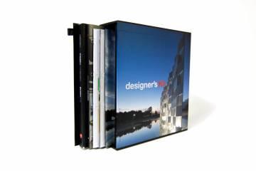Box porta cataloghi
