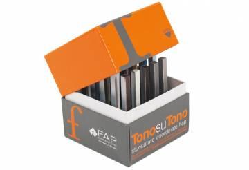 Plaster box