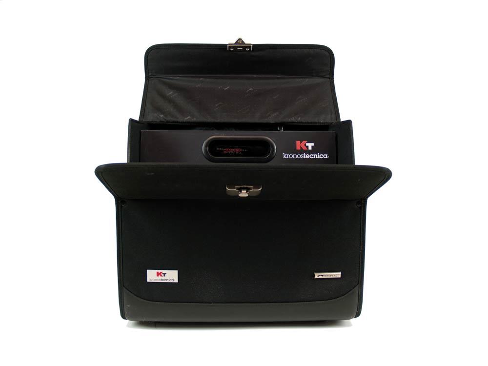 Valigia con plance Cartesio Fullcard