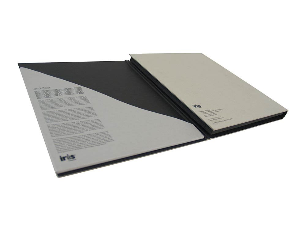 Folder Cartesio Fullcard