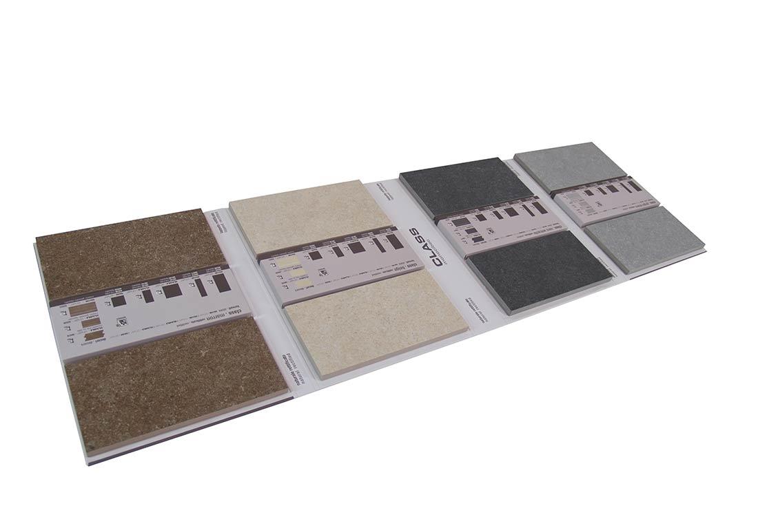 Folder ceramica Cartesio Fullcard