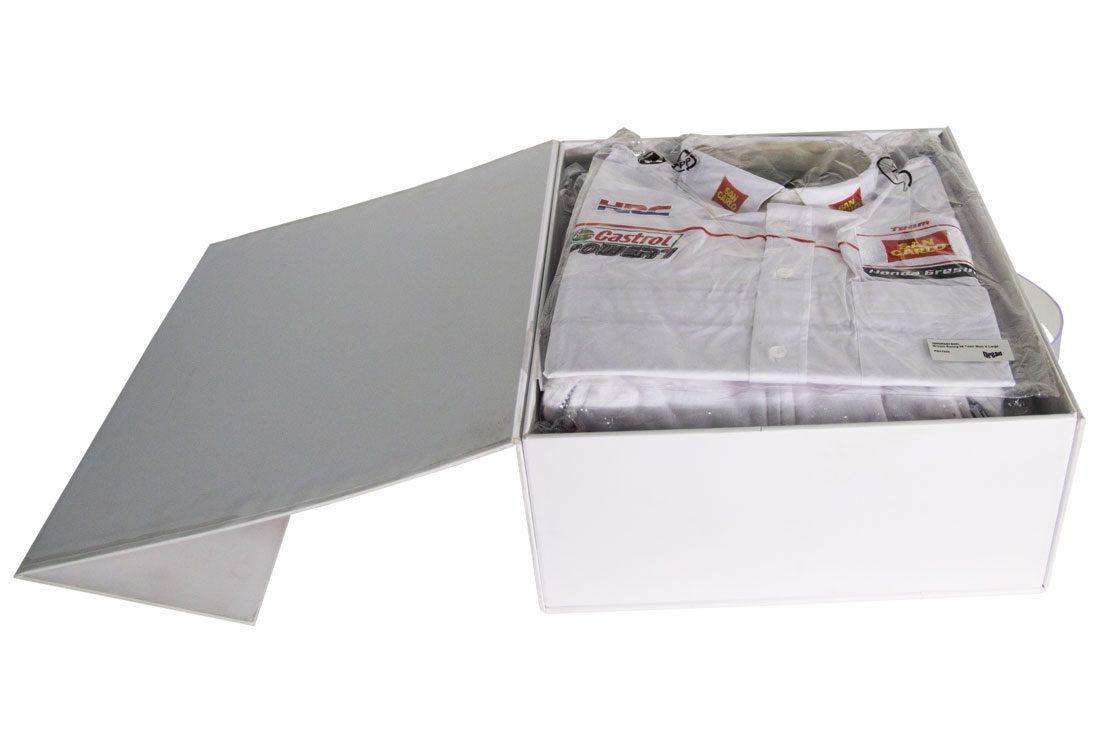 Valigetta racing Cartesio Fullcard