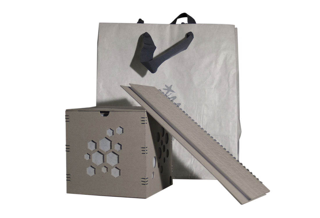 Gadget lanterna Cartesio Fullcard