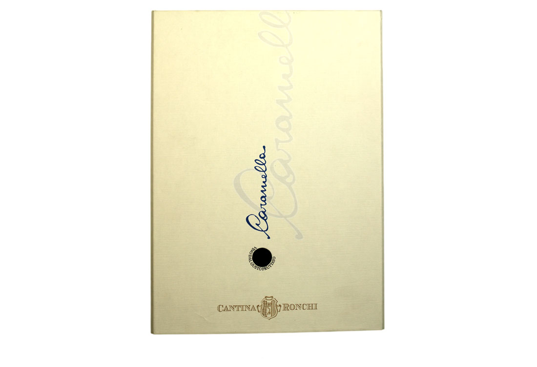 Cofanetto vino Cartesio Fullcard