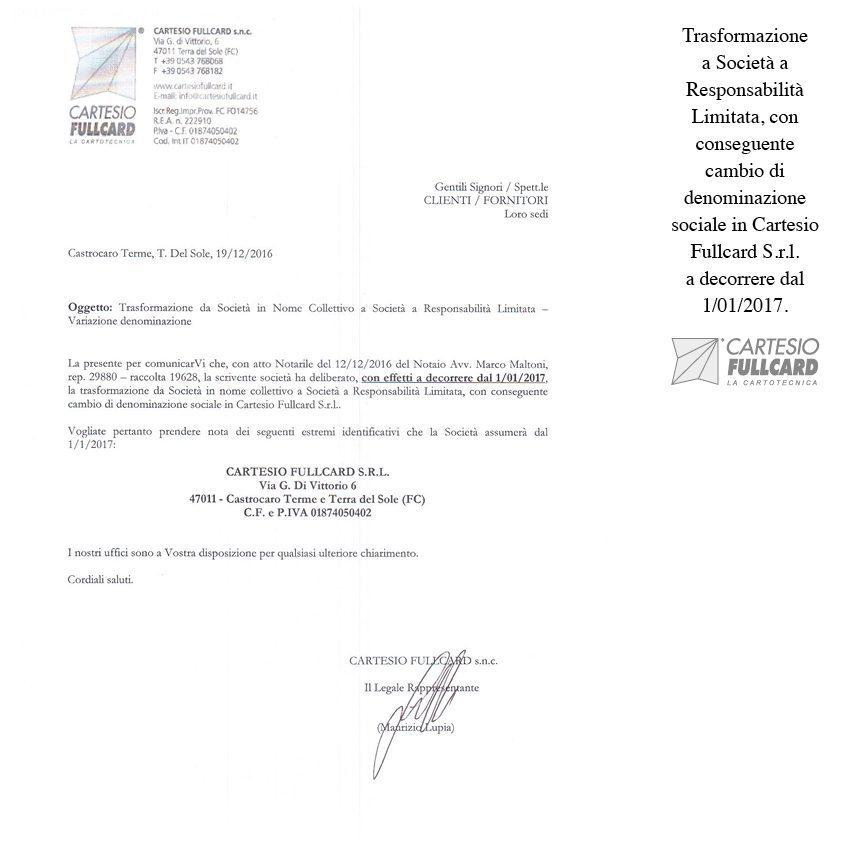 Trasformazine in SRL_2017_NOTIZIE SITO