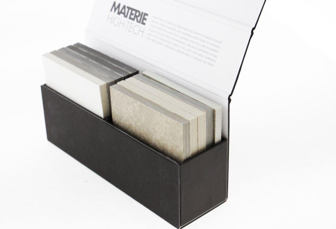 Box calamitato portatozzetti Cartesio Fullcard