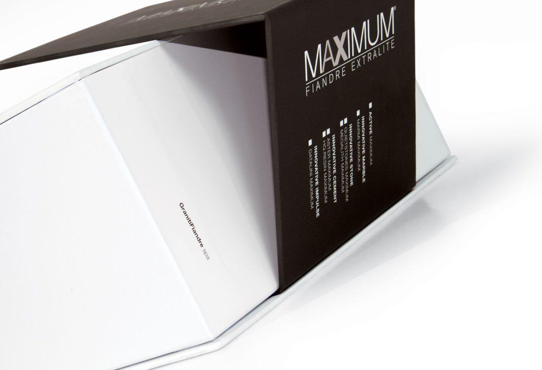 Box con fascia Cartesio Fullcard 2
