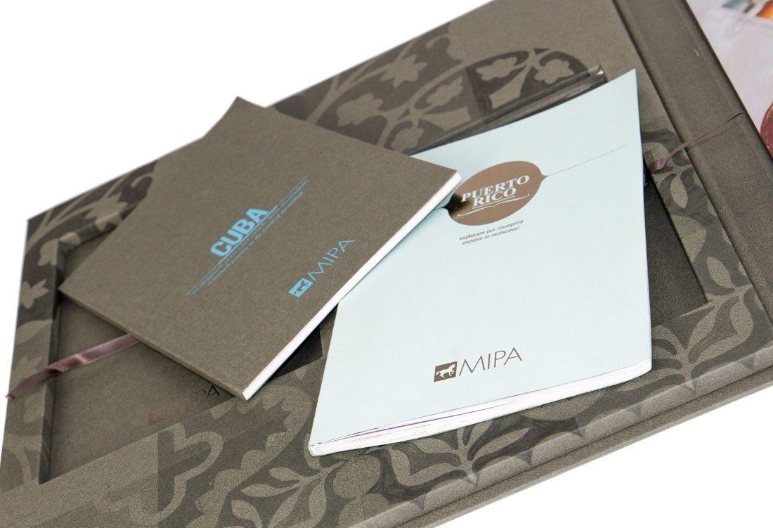 Folder carta effetto pelle cartesio fullcard 3