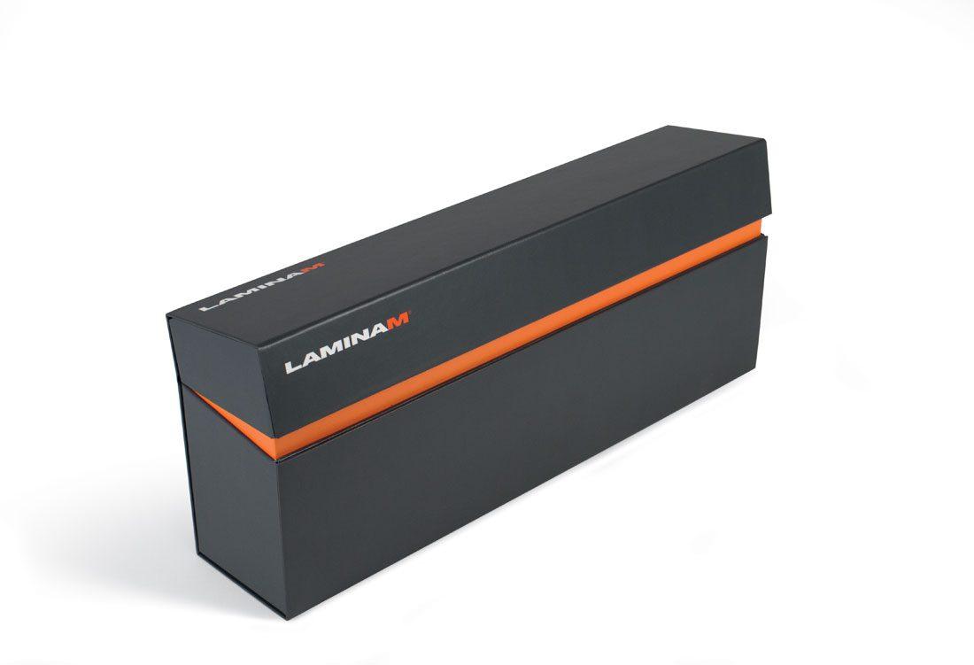 Box porta-tozzetti fondo-battuta-coperchio