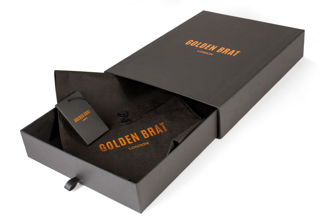 Box con cassetto