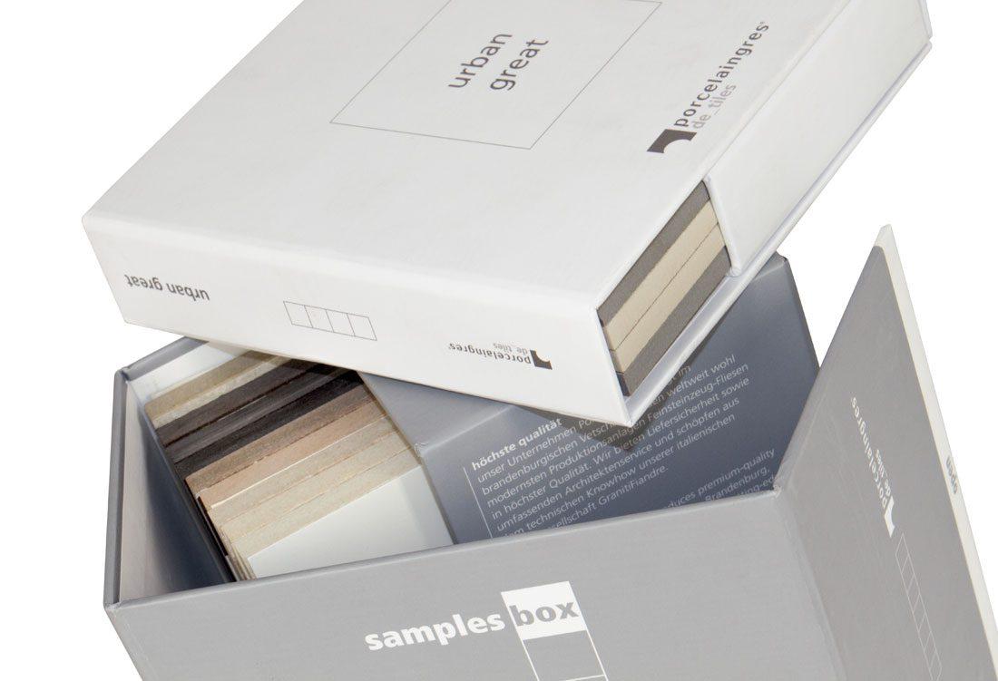 Box con tasca Cartesio Fullcard 1