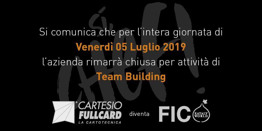 Team building 2019_OK_NOTIZIE SITO
