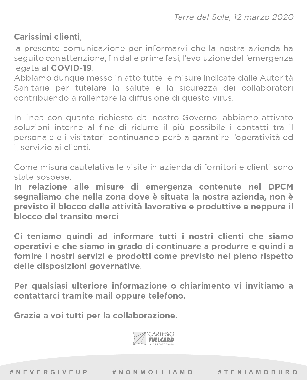 Newsletter COVID-19_11-03-2020