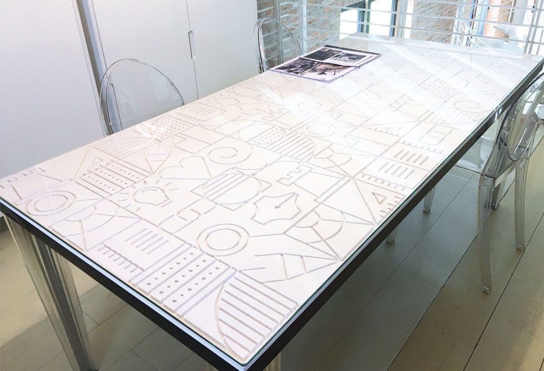 Pannelli pantografati in forex
